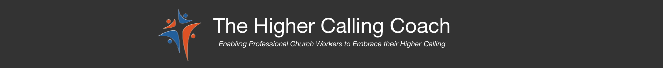 The Higher Calling Coach